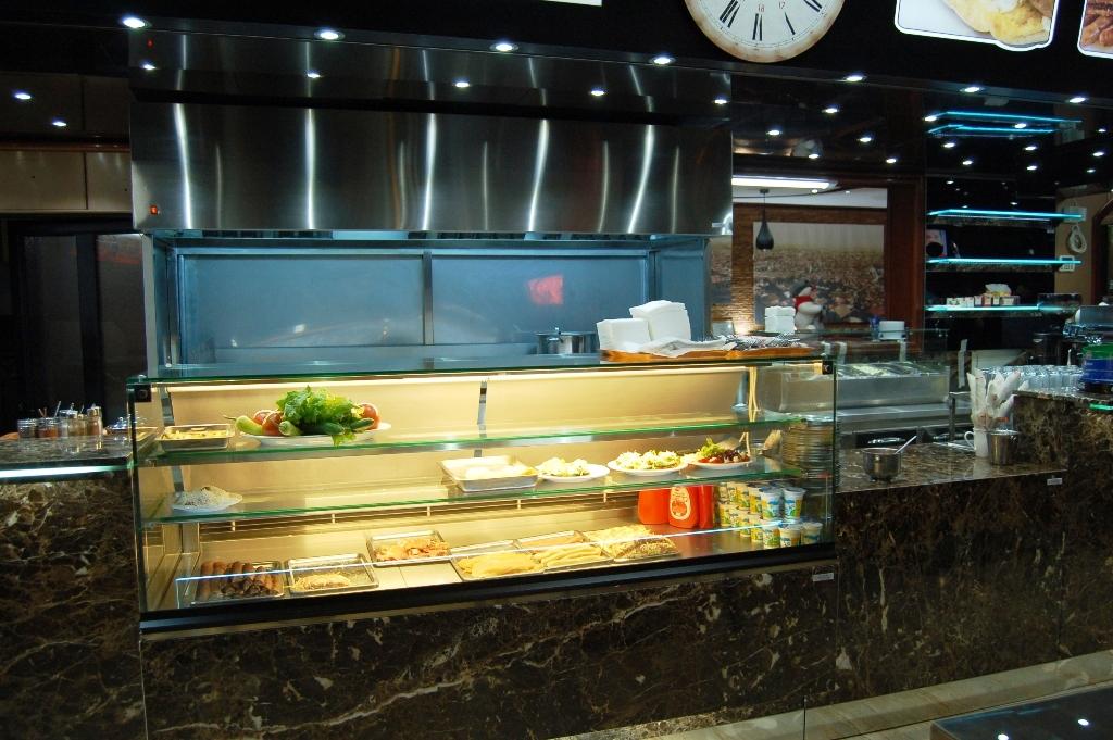 Restorant SEDRA
