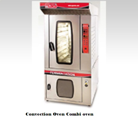 Convection Oven Combi Oven