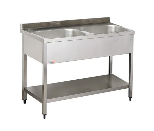 Neutral stainless steel equipment 612