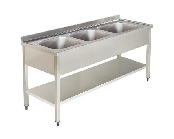 Neutral stainless steel equipment 618