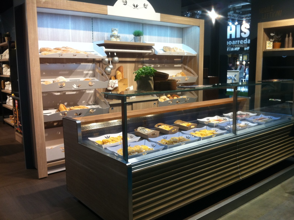 Bakery 8