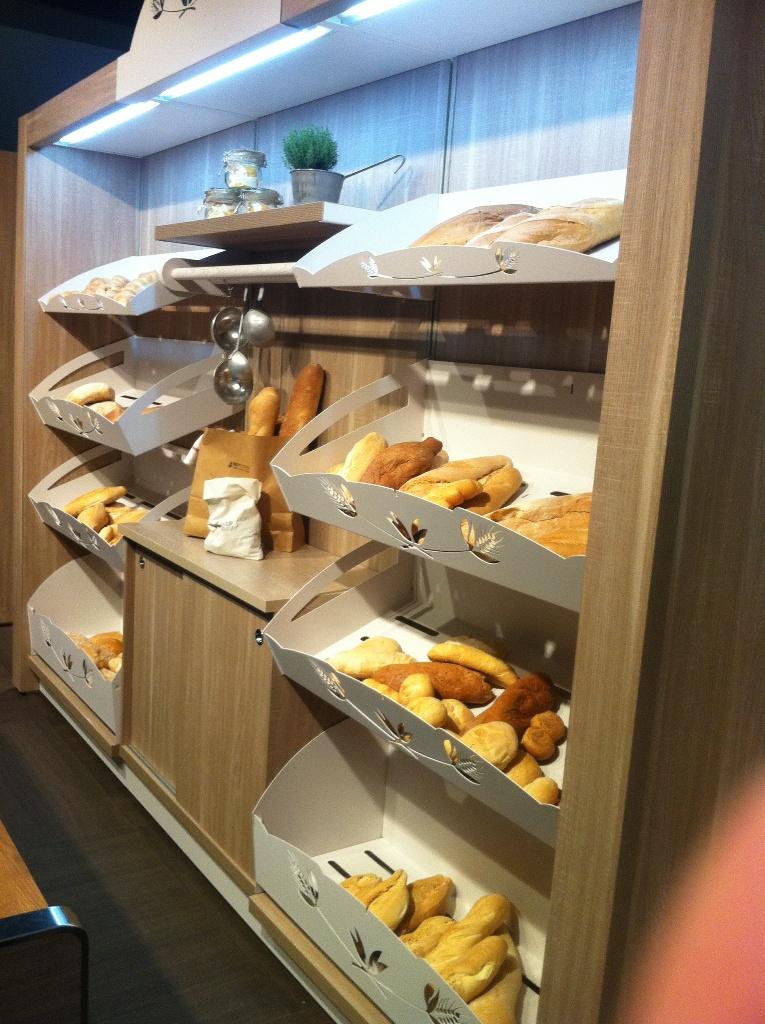 Bakery 9