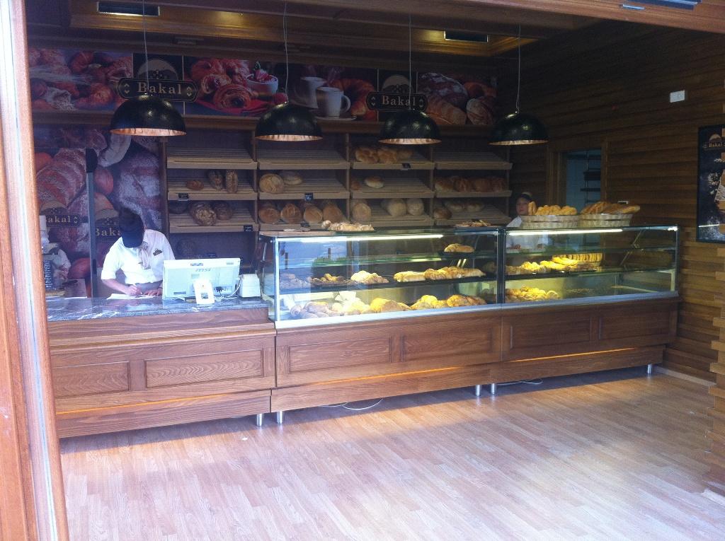 Bakery 12
