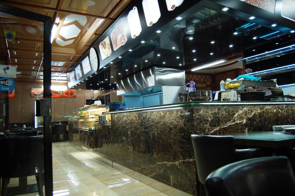 Restorant SEDRA TETOVO
